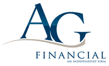 AG Financial Logo